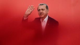 What happens if Turkey votes for Erdogan's 'power bill'?
