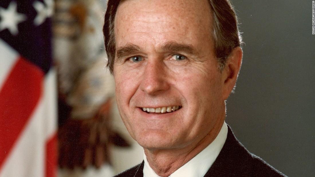 george hw bush - photo #12