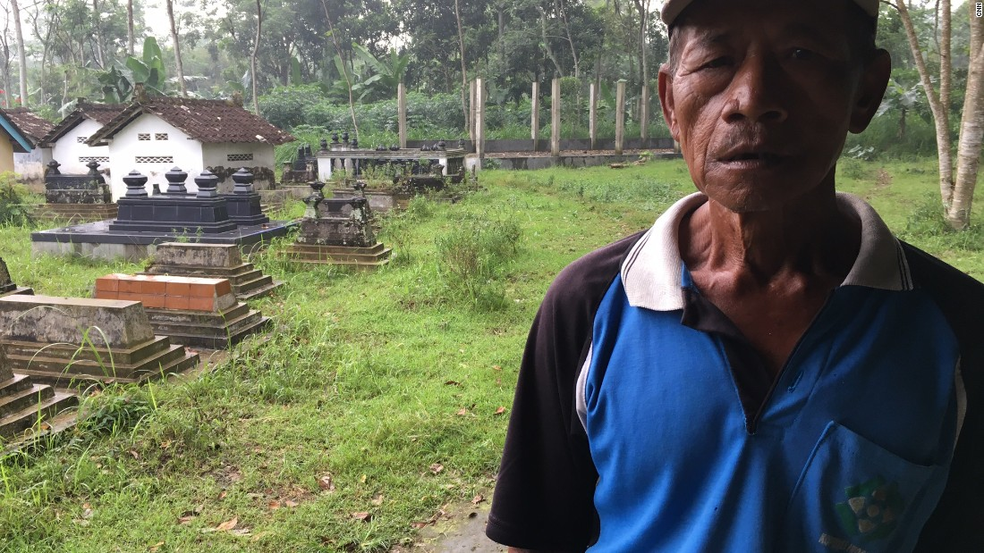 Victims fight to shed light on Indonesia's dark past
