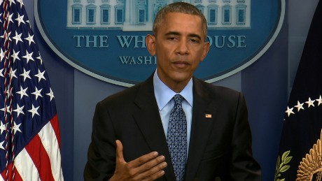 Obama: President not a job you can do alone