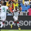 AFCON Prejuce Nakoulma Burkina Faso