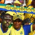 Gabon fans AFCON