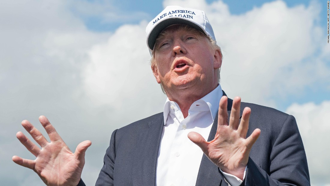 Trump as job creator -- hope or hoax?