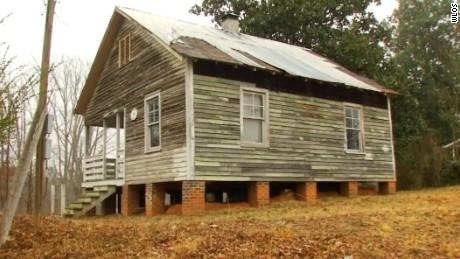 Nina Simone's house