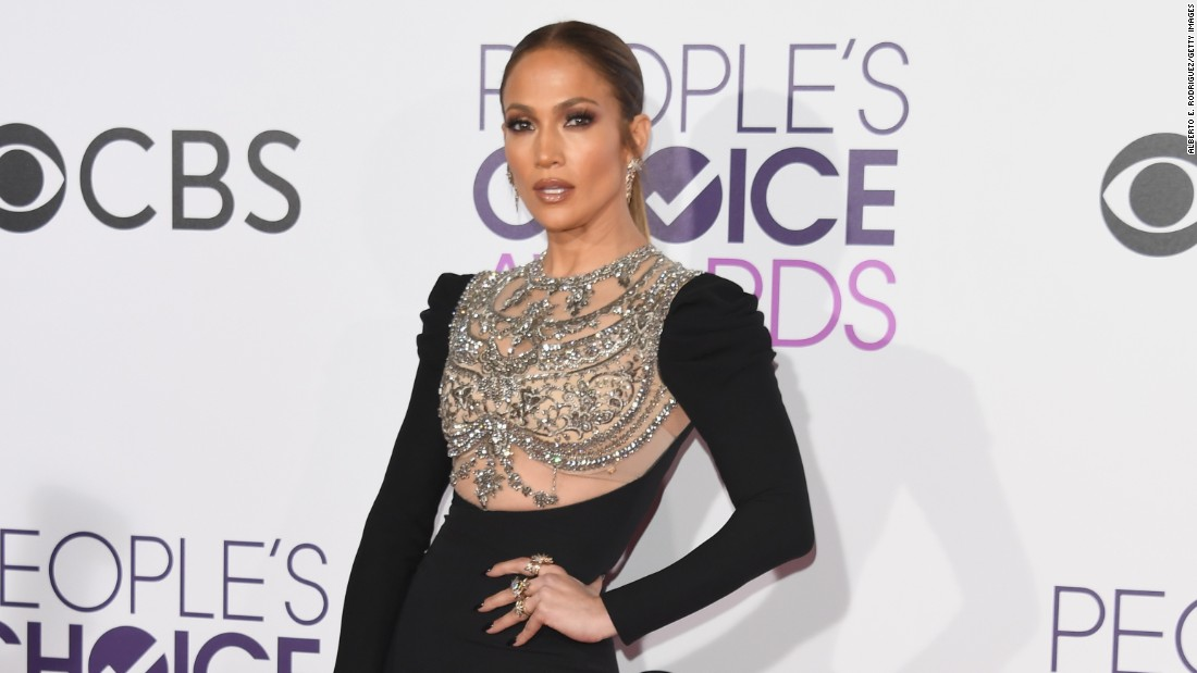 People's Choice Awards 2017: What You Missed