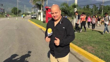 cnnee pkg elvin sandoval periodista asesinado honduras_00004625.jpg