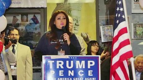 cnnee pkg alvarado mujer latina pro trump invitada inauguracion washington jazmina saavedra_00000828.jpg