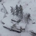 08 Italy earthquake avalanche AERIAL 0119