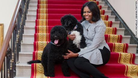 Thank you for the birthday wishes and for the greatest gift of all: the opportunity to serve as your First Lady. --mo