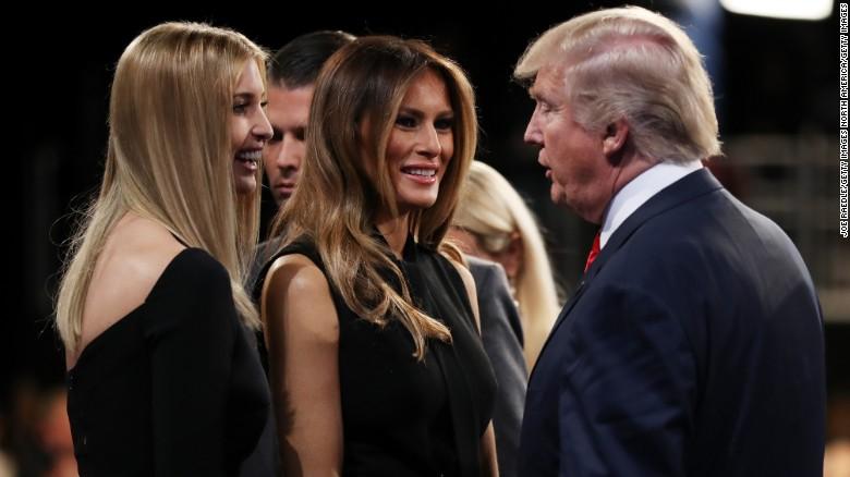Ivanka Trump first lady Melania Trump orig vstan dlewis_00000000