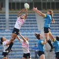 lineout rugby sevens