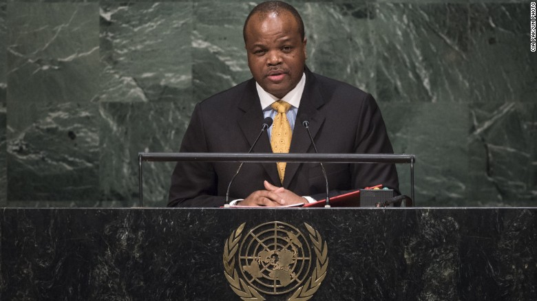 Africa's current longest-serving leaders - Transafricaradio