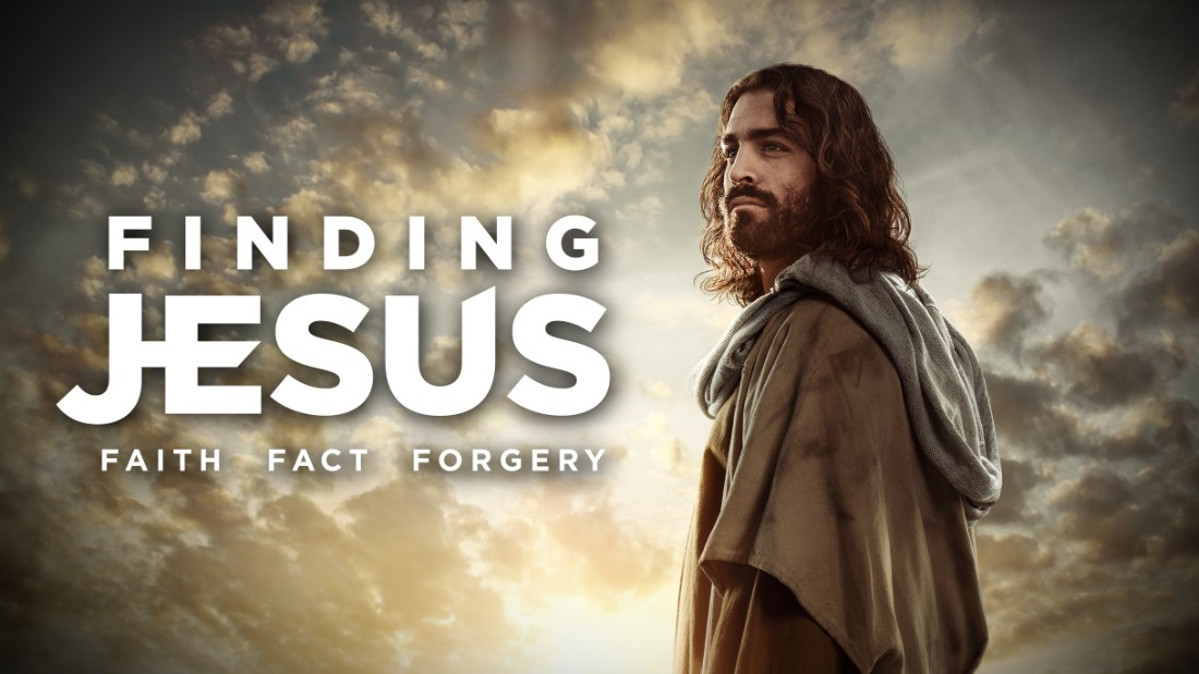 finding jesus faith fact and forgery cnn com