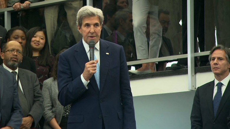 John Kerry Secretary of State goodbye speech_00000000