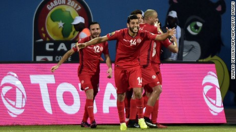 AFCON 2017: Algeria on the verge of early exit after Tunisia loss