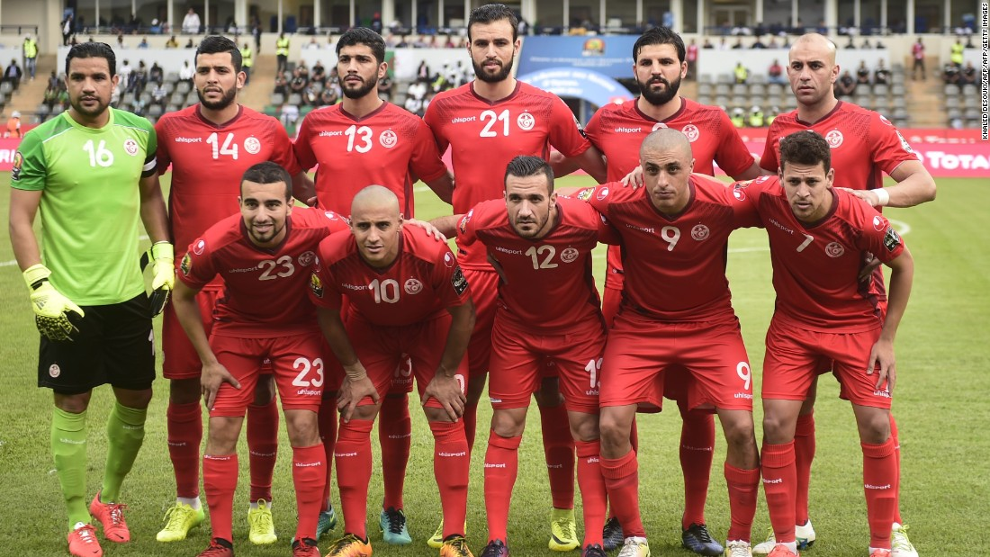 Tunisia now has three points, after its opening 2-0 defeat against Senegal. Algeria, meanwhile, has just one point following its disappointing draw against Zimbabwe.