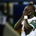 sadio mane afcon