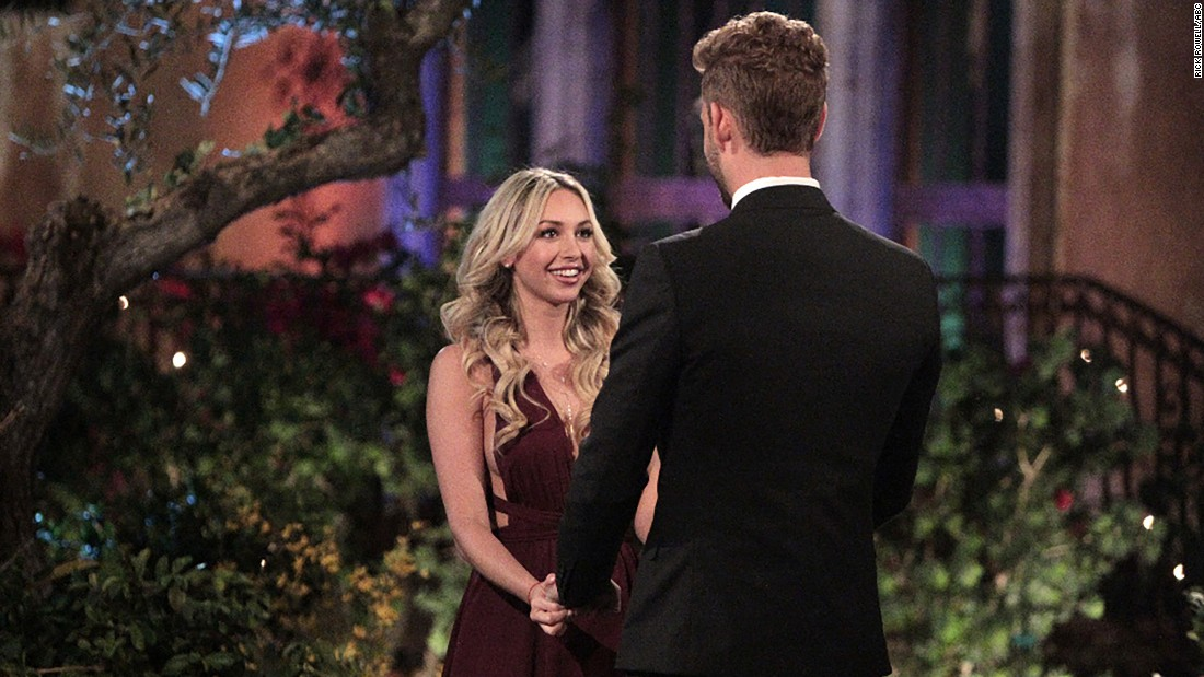 "Corinne Olympios has been labeled the villainess of ""The Bachelor"" season 21. She's one of a group of women vying to win the heart of Nick Viall. Here's a look back at some of the past ""Bachelor"" and ""Bachelorette"" couples."