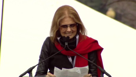 Womens march Gloria Steinem Trump_00021012.jpg