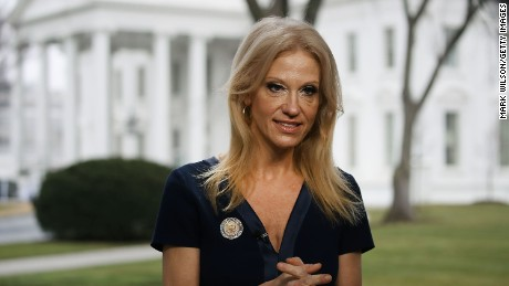 Conway: Obamacare replacement includes Medicaid block grants
