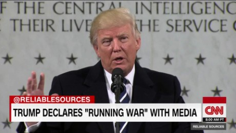Trump declares running war with media_00023111