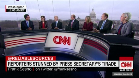 Spicer's tirade stuns reporters_00000000.jpg
