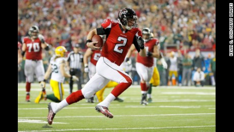 Falcons, Patriots advance to Super Bowl LI