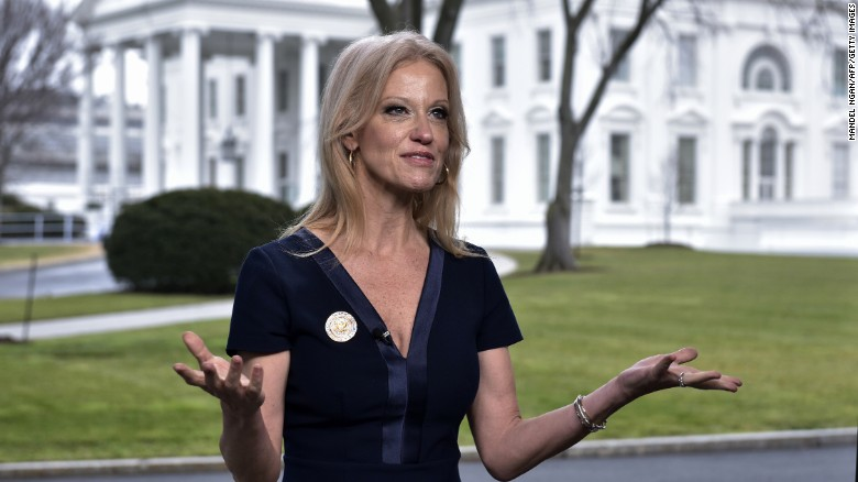 Internet mocks 'alternative facts'