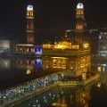 Beautiful India Golden Temple-630947044