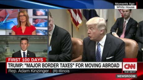 "Rep. Kinzinger says Trump's team is ""derailing"" the message_00005611.jpg"