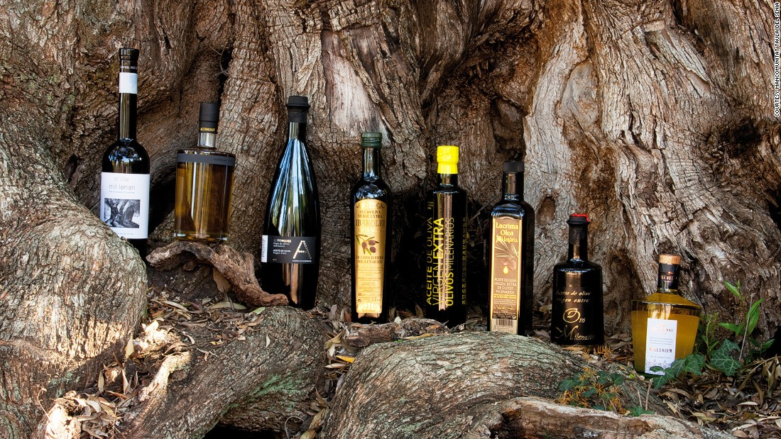 <strong>Back in fashion:</strong> However, the growing popularity of the Mediterranean diet and increasing consumer interest in food provenance have opened up new opportunities for olive oil entrepreneurs.