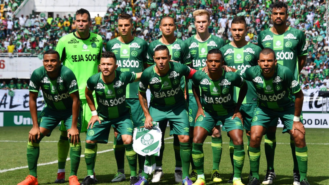 "Chapecoense's success came not from a succession of star players or big names but from a tightly-knit, determined group. Melo says the club were offered thousands of players but chose those who fitted the club's philosophy. ""We will keep the soul and profile of this club,"" he added."