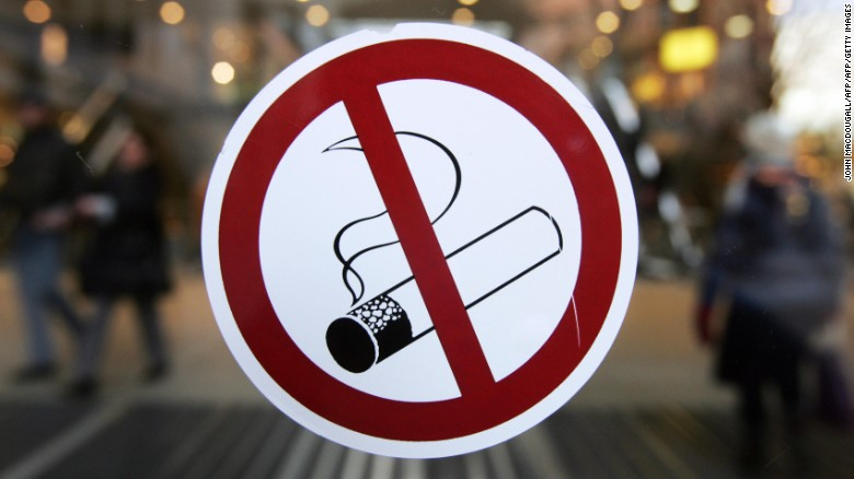 Can Finland spark a tobacco-free world?