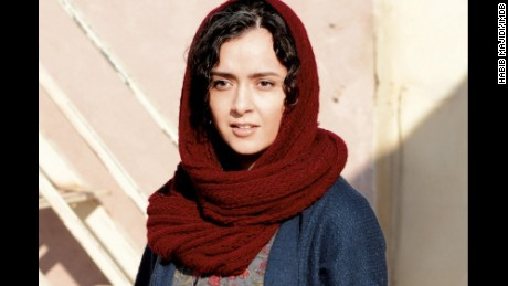 Taraneh Alidoosti in The Salesman (2016)  Titles: The Salesman People: Taraneh Alidoosti Photo by Habib Majidi