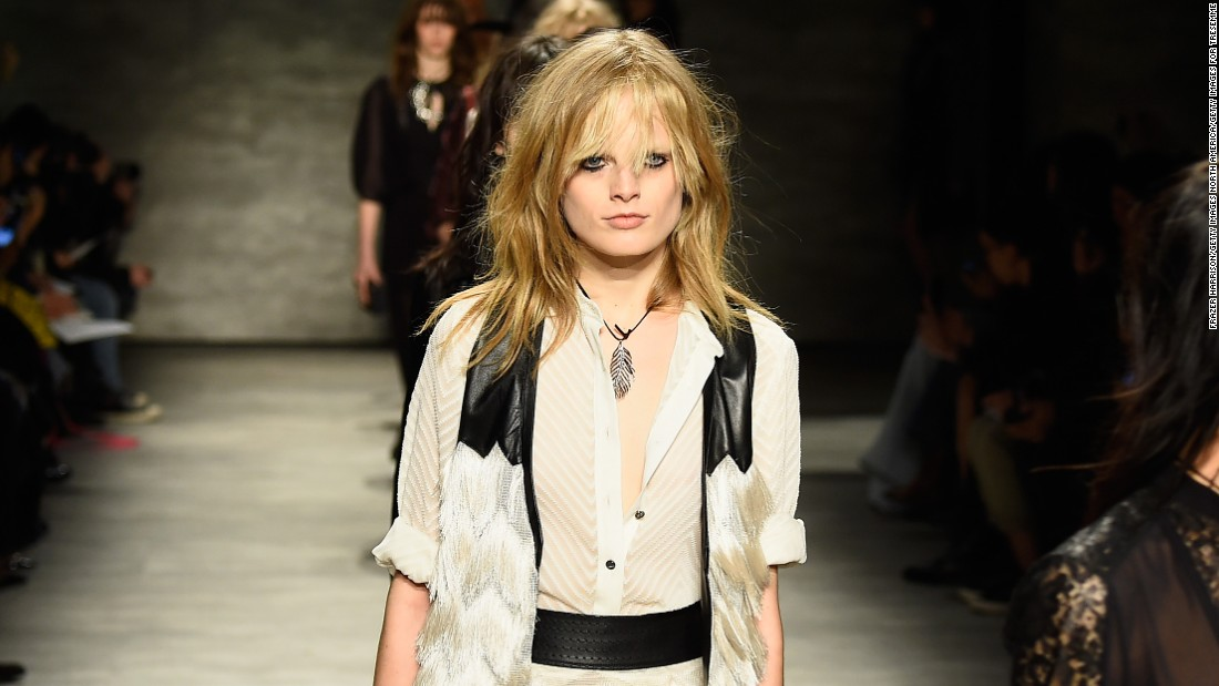 "In January, model Hanne Gaby Odiele made <a href=""http://edition.cnn.com/videos/health/2017/01/24/intersex-model-hanne-gaby-odiele-orig-vstan.cnn"">headlines</a> after using her Instagram account to reveal that she is intersex."