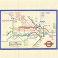 beck tube map