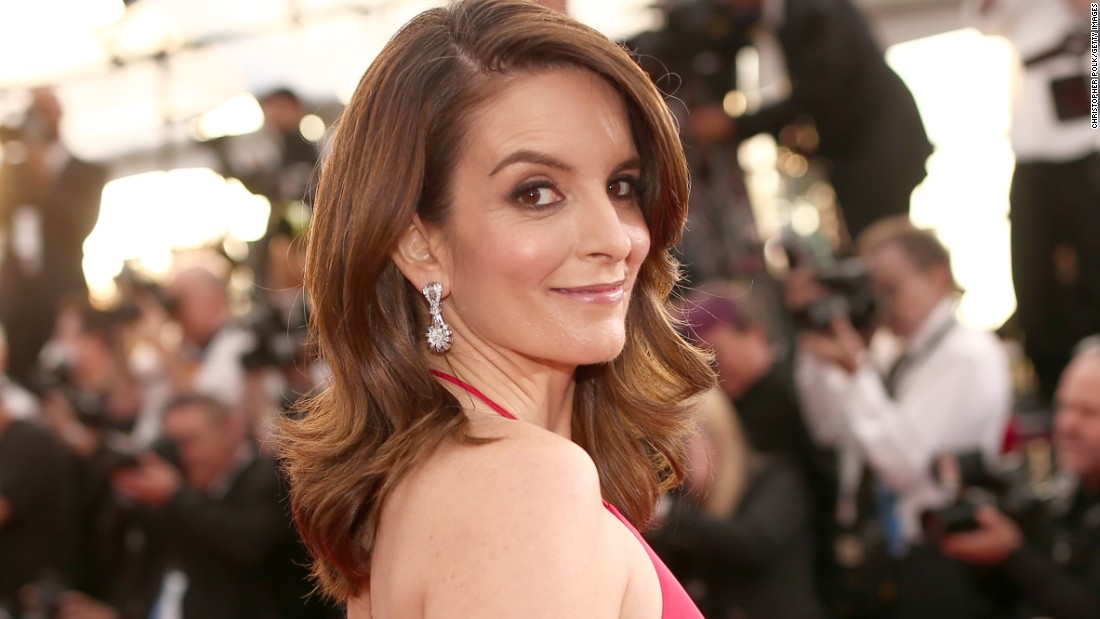 "At this point the phrase ""Tina Fey"" has become code for all things excellent and hilarious. The first woman named head writer of ""Saturday Night Live,"" Fey not only proved her impeccable impersonation and delivery skills but opened the door for other hilarious women to join her. She went on to spark some timeless turns in comedy TV and film, from ""30 Rock"" to ""Mean Girls."""