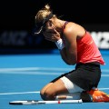 australian open semi final highlights