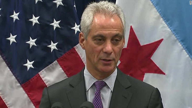 Emanuel: We'll partner with feds to combat violence