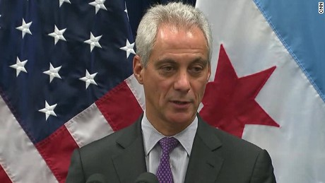 Emanuel: Federal help welcome in Chicago