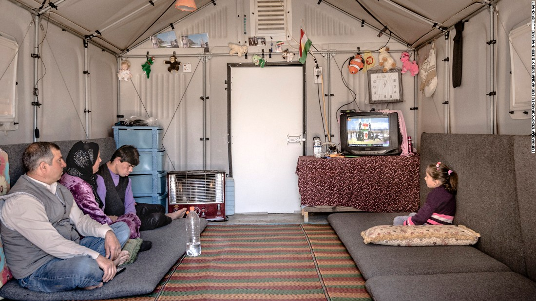 IKEA flat-pack refugee shelter is named best design of the year