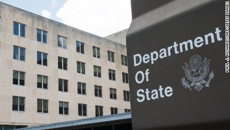 WH demands deep cuts for State Dept, U.N.
