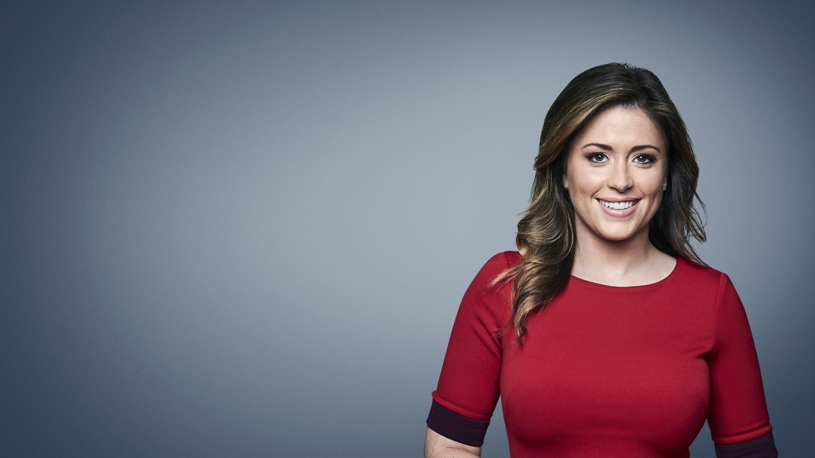 CNN Profiles - Chloe Melas - Entertainment Reporter - CNN.com