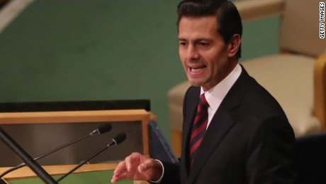 Donald Trump Enrique Peña Nieto phone call_00003810