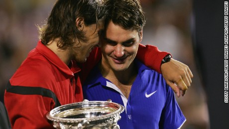 Federer vs. Nadal: Australian Open numbers you need to know