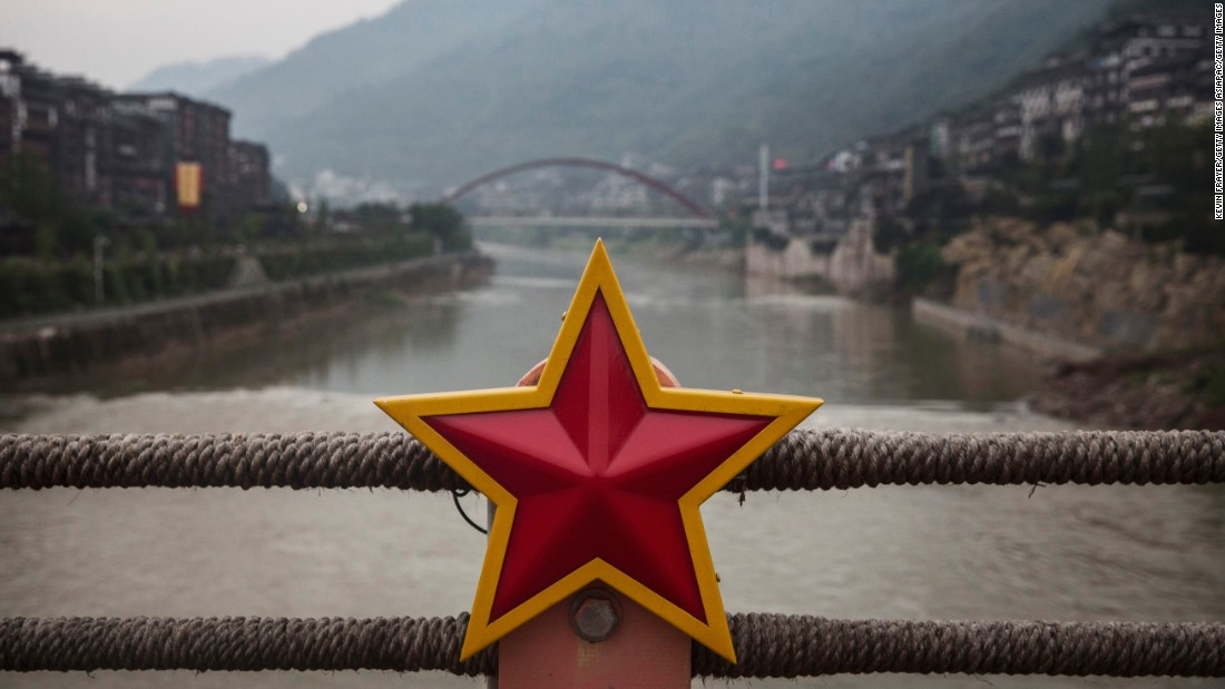 <strong>Chishu River: </strong>China's most famous baijiu brands have long used the Chishu River as their prime water source. The area is also revered as the site of a 1935 revolutionary battle led by Mao Zedong during the historic Long March of the Red Army.