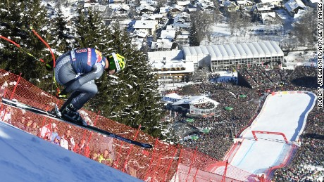 Ski World Cup: It all started with a beer