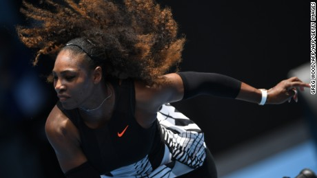 Serena Williams beats Venus Williams to win record 23rd major