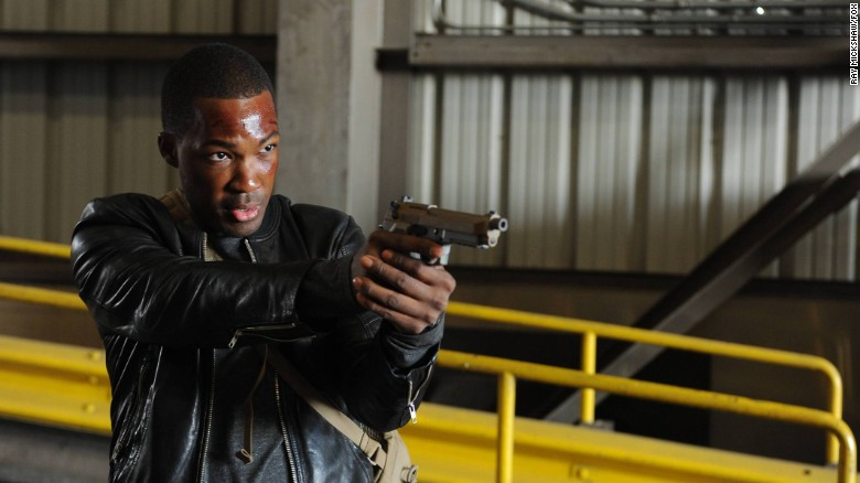 CNN Review: '24: Legacy' is short on creative ammo