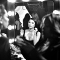 05 SAG Awards backstage black and white